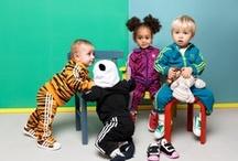 Zalando ♥ Kids / Prodotti e idee per i vostri #bambini! #kids #zalando / by Zalando Italia