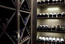 Wine Cellar / by Lisa Bouchard