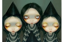 Wicca / by Becky Herrick
