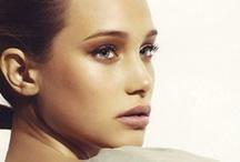 Makeup... it's Love / by Victoria Plumshine