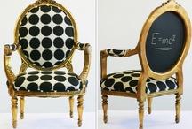 Furniture / by Lisa Bouchard
