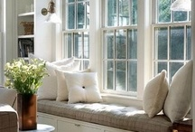 Built Ins and Bookcases / by Lisa Bouchard
