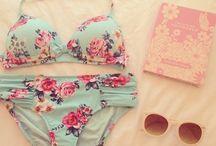 Swimwear / by Lillie Dixon