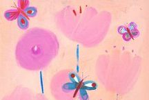 Paintings by Gabriella Buckingham