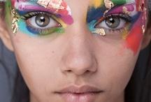 Makeup it's Art / by Victoria Plumshine