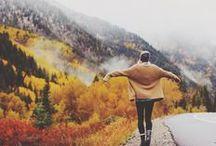 autumn   / by Katherine Maxwell