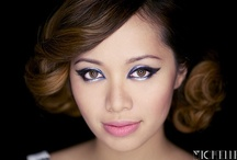 Makeup and beauty tips / by Miriam Hernandez