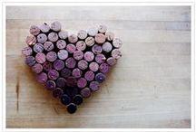purple wedding / by Alexandra van Overstraeten