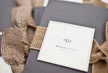 grey wedding / by Alexandra van Overstraeten