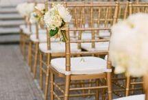 golden wedding / by Alexandra van Overstraeten