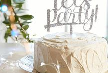 Parties & Gifts / by Monica Gomez