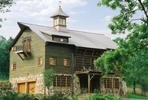 Modern Farmhouse / by Lisa Bouchard