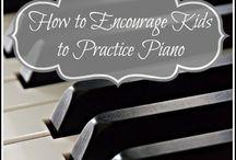 Music teacher / Creating and teaching music / by Lori Kelley-Devey