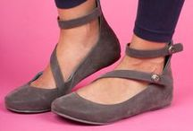 BF Fall 2013 Styles / by Blowfish Shoes