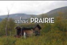 Urban Prairie / Urban & Bohemian Outfits & Outdoors / by Blowfish Shoes