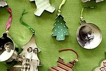 Holidays / by Tarra Holifield