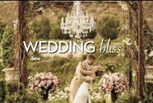 Wedding Bliss / We hear wedding bells chiming... / by Blowfish Shoes