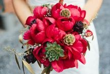 Wedded Florals
