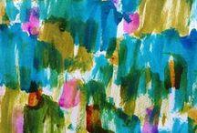 Surface Pattern by Gabriella Buckingham / Surface pattern designs by #Gabriella Buckingham
