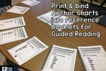 READING / Reading strategies, activities, resources for close reading, guided reading, reading workshop, centers, literature circles, strategy groups, Daily 5, centers and more.