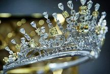 Gorgeous crowns
