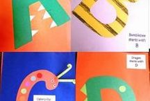 ALPHABET BOOKS / elementary collaborative ABC books, upper elementary alphabet books, primary alphabet books, ABC books, classroom ABC book, class book, class alphabet book, content area ABC books, content area alphabet book, class content area book, class content area collaborative ABC books.