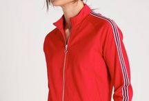 Zalando ♥ Giacche sportive da donna / Aggiorna il tuo outfit da sport con una giacca sportiva all'ultima moda su zalando.it