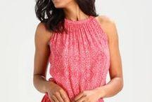 Zalando ♥ Rosa / Scopri una vasta gamma di vestiti sulle tonalitá del rosa, dal tono pastello a quello piú acceso su zalando.it! Scegli tra vestiti accessori, borse, scarpe e molto altro!