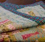 CC handmade Quilts / Beautiful handmade quilts