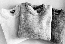 Кофты, майки и свитера