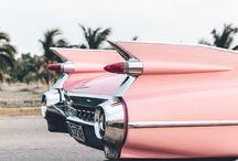 Old Fashion Car