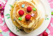 Frühstück für Kleinkinder & Kinder / Leckeres Frühstück für Babys, Kleinkinder und die ganze Familie