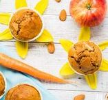 Snacks für Kleinkinder & Kinder / Gesunde, einfache Snacks für zwischendurch für Kleinkinder und Kinder. Hungrigen Mamas & Papas soll es aber bitte auch schmecken ;-).