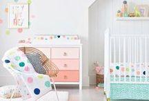 Wunderschöne Kinderzimmer Ideen