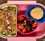Lunchbox/Brotdose für Kleinkinder & Kinder / Ideen für die Lunchbox/Brotdose für die Kita oder die Schule. Alles was schnell und einfach ist - damit alle ein bisschen länger schlafen können am Morgen ;-).