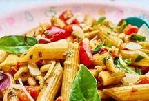 Familienrezepte / Gesunde, einfache Rezepte für die ganze Familie. Leckere Gerichte, die Kindern und den Eltern schmecken.