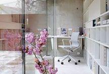 Vaše lepší kancelář / Design kanceláře dle Vašich představ zlepšuje pracovní atmosféru a zvyšuje produktivitu.