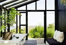 Nová zimní zahrada / Investujte do Vašeho nového oblíbeného místa pro relaxaci po celý rok.