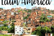 Latin American Journeys / Travel in Latin America Colombia, Cuba