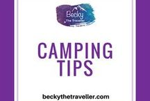 Camping tips and tricks - Tents, equipment, food & fun / Camping tips and tricks - Tents, equipment, food & fun. Best tips and hacks for camping, including camping equipment, tents, travel towels, camping freeze-dried food and much more! #camping #tents #camp #campsite #campideas #campingtips #tent #campfood