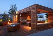 Haus & Design - House & Design / Beeindruckende Architektur, geschmackvolle Inneneinrichtung. Design zum Anfassen.   Impressive architecture, tasteful interior design. Design to touch.