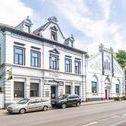 Historismus und Jugendstil / Repräsentative, alte Häuser aus dem 19. Jh. und Anfang des 20. Jh. aus Deutschland
