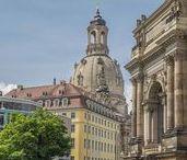 Deutsche Sehenswürdigkeiten / Sehenswürdigkeiten in Deutschland, Reisen in Deutschland, Städtereisen in Deutschland