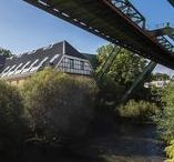 Wuppertal / Gebäude und Sehenswürdigkeiten in Wuppertal
