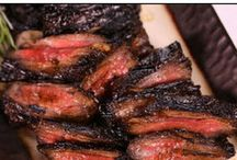 All Smoking-Hot Barbecue Recipes