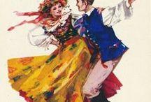 Na ludowo / Polish Folk Art