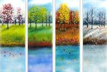 Cztery pory roku / Four Seasons