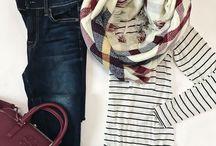 Outfits / Per non passare inosservate... Idee e abbinamenti per outfits d'effetto!