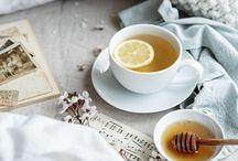 Tea time / Perché è sempre l'ora giusta per il thè...
