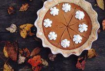 Ricette d'autunno / Celebriamo l'autunno anche in cucina!